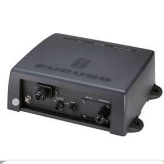 FURUNO Modulo SONDA DFF1-UHD-CHIRP y Traductor 1kw