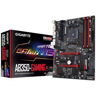 Placa Base Gigabyte GA-AB350-Gaming - AM4
