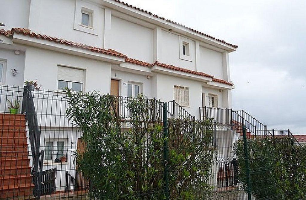 Dúplex en venta en Chullera en Manilva (Alcorrín, Málaga)