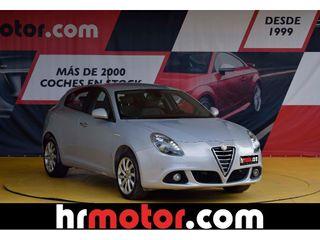 ALFA ROMEO Giulietta 2.0JTDm Distinctive 150