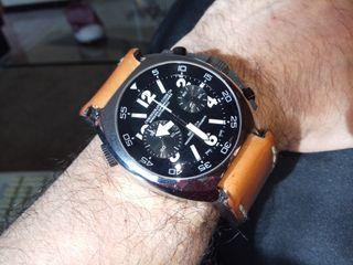chronographe suisse et cie supermeccanica mangusta