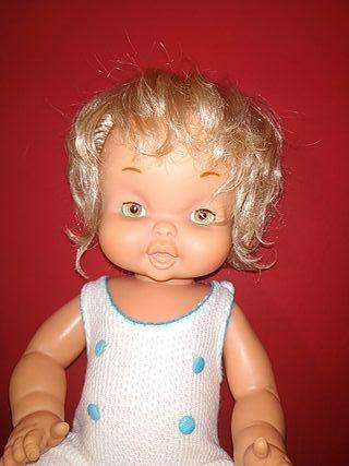 muñeca de famosa may años 70