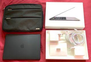 Súper pack Apple MacBook Pro