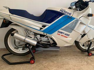 MOTOCICLETAS MOTO MORINI DART 400