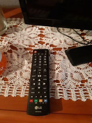 televisión he lg