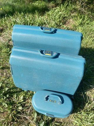 Conjunto de 3 maletas Samsonite
