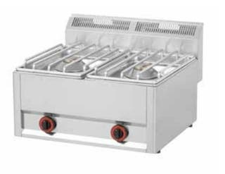 Cocina a gas SP 60/2GLS