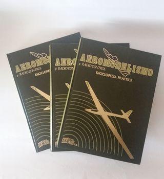 Aeromodelismo y radio control. Hobby Press.