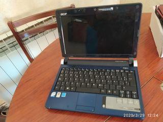 Portátil Acer Aspire One KAV60