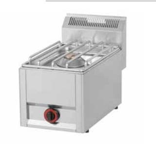 Cocina a gas SP 30/1 GLS