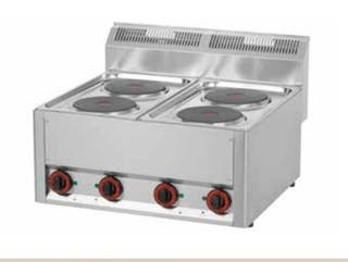 Cocina electrica SP 60ELS
