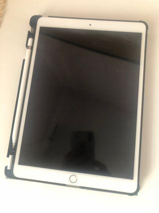 """iPad PRO de 10,5"""" 64GB color Oro Pencil"""