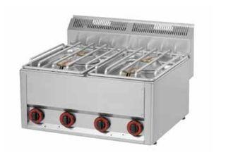 Cocina a gas SP 60GLS