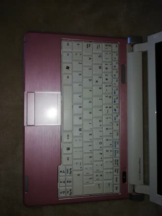 Mini portátil Acer aspire one