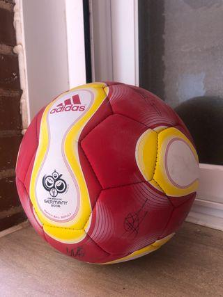 Balón Adidas España 2006 Mundial Alemania
