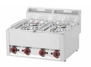 Cocina a gas SP 60 GL