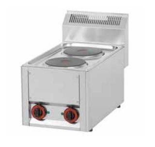 Cocina electrica SP 30 ELS