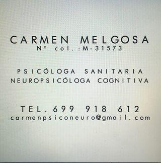 Consultas psicológicas on-line