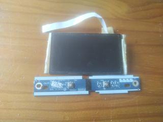 raton tactil portatil