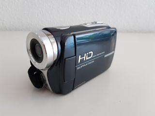 SUPRATECH Camara de Video HD