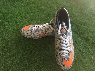 Zapatillas de fútbol Nike mercurial vapor