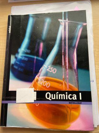 Química I edebé
