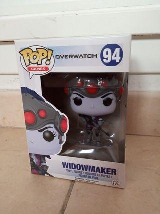funko pop widowmaker overwacht