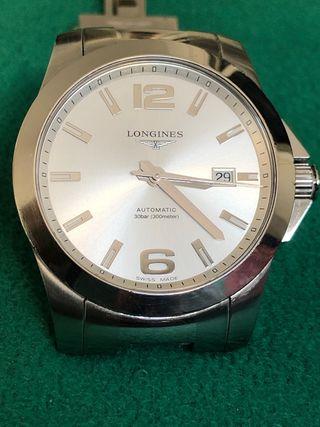 longines conquest 41mm