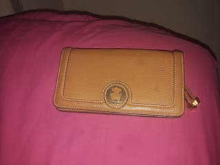 cartera monedero