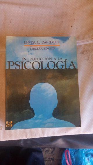 introducción a la psicologia