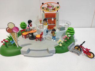 Playmobil Heladería