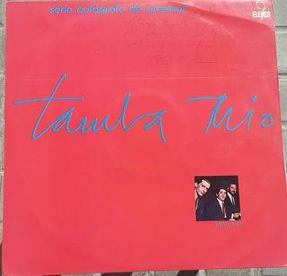 vinilo - Tamba Trio - Autografo de Sucessos (1970)
