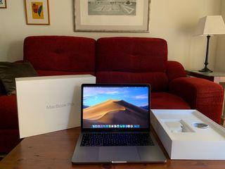 "MacBook Pro 13"" Retina - Impecable"