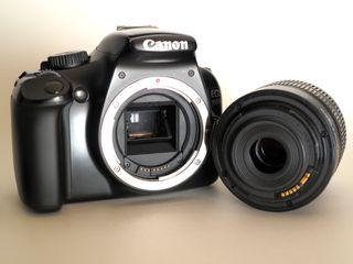 Cámara Réflex Canon 1100d