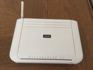 Router Wifi yacom