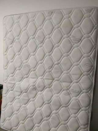 Colchón de látex 1,50 m X 2m X 25 cm