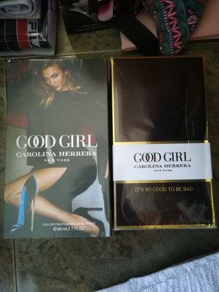 Colonia Good Girl