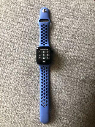 Correa Apple watch series 5 perfecto estado,40mm