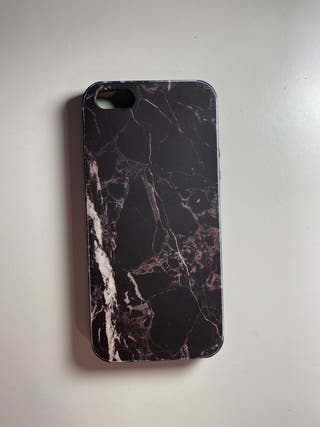 Funda iphone 5 mármol