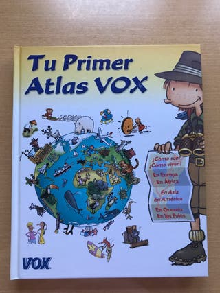 Tu Primee Atlas Vox