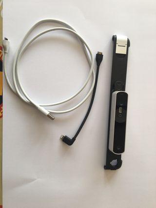 Estructure sensor para iPad mk2