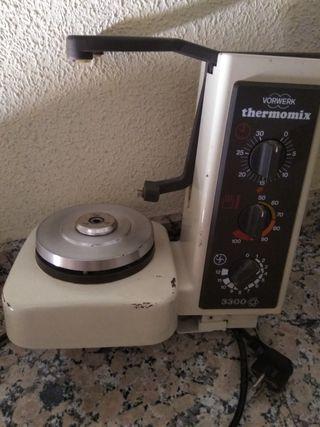 Base thermomix 3300