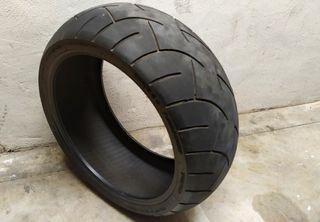 Neumático moto Metzeler 260/40/18