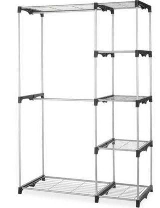 Organizador de armario Rack de almacenamiento