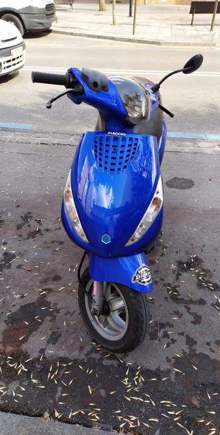 Piaggio Zip 49cc aire