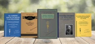 Libros Arnold Ehret