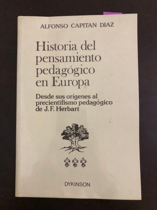 Libros psicología 5€ cada uno