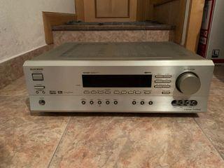 Amplificador Onkyo TX-SR500E