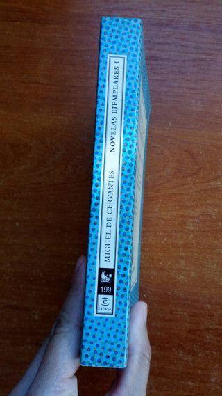 Novelas ejemplares I