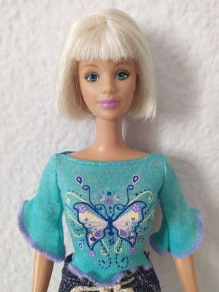 Pilot Barbie (1999)